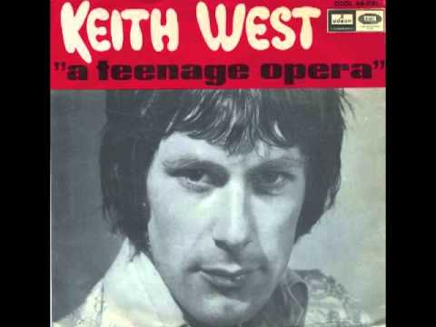 Keith West Excerpt From A Teenage Opera