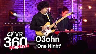 I'm live ep.98 o3ohn joining us on this week's is singer-songwriter o3ohn! artist initially burst onto the music scene as a guitarist for xin s...