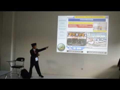 IRSYAADUL 'IBAAD ISLAMIC BOARDING SCHOOL EAST LAMPUNG
