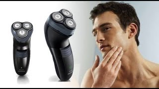 Moredeal.my - Rechargeable 3-Razor Heads Shaver