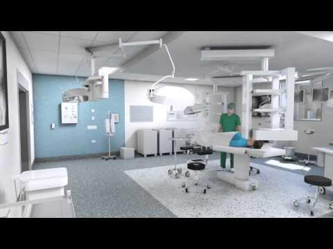 A hospital like no other - new Royal Adelaide Hospital
