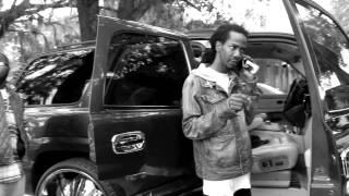 STR8 G TV DRUNK WHAT DEM NIGGAZ GONE DO (BEHIND DA SCENES)