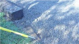 Gambar cover Various Landscaping Tips : How to Edge a Gravel Driveway