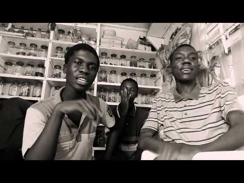 Fally Ipupa - Mannequin feat. Keblack & Naza ( Cover )