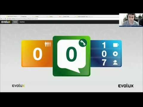 ClueCon Weekly - December 16, 2015 - Italo Rossi - Evolux Call Center System