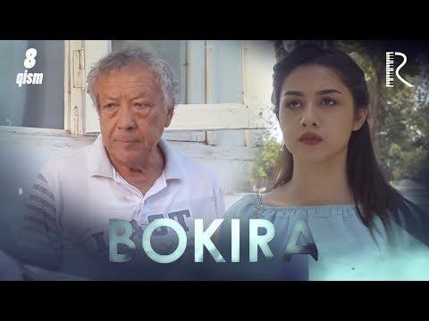 Bokira (o'zbek Serial) | Бокира (узбек сериал) 8-qism #UydaQoling