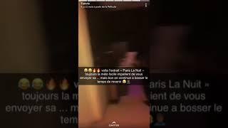 Tiakola eus Paris là nuit EXCLUS