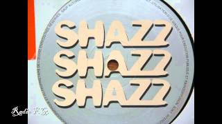 FG Shazz - Lost Illusions (1993)