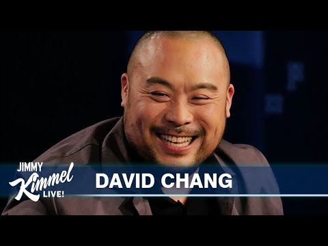 David Chang on Winning $1 Million on Who Wants to Be a Millionaire