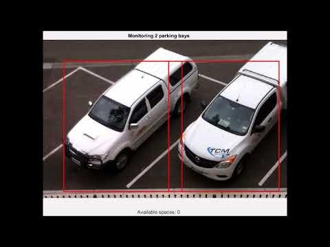 KAPS Offline Based Parking System