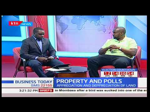 Business Today: Property and polls