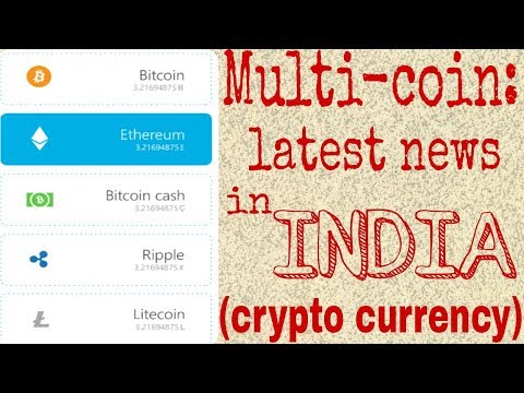 Bitcoin n multiple coin's latest news by indian  peoples || (crypto currency)