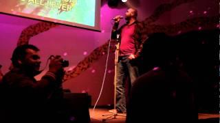 Otherside karaoke by Ondra