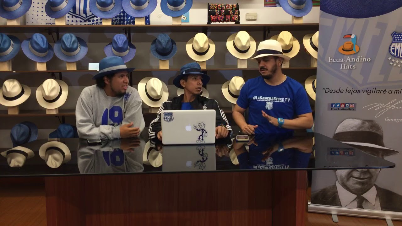LA CALDERA STORE TV - 12 DE NOV