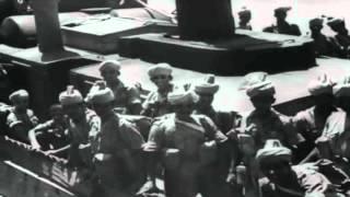 Secretos de la II Guerra Mundial 11 Mision secreta en el norte de africa