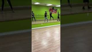 Chris Brown - In My Bed Choreography by Hugo Torres