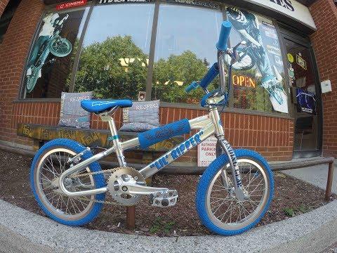 2017 SE Bikes Lil Ripper 16