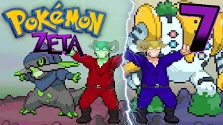 Parallel Dimensions | Pokémon Zeta Randomizer | Ep. 7