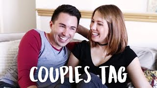 Couple Tag! - Falling In Love With Each Other