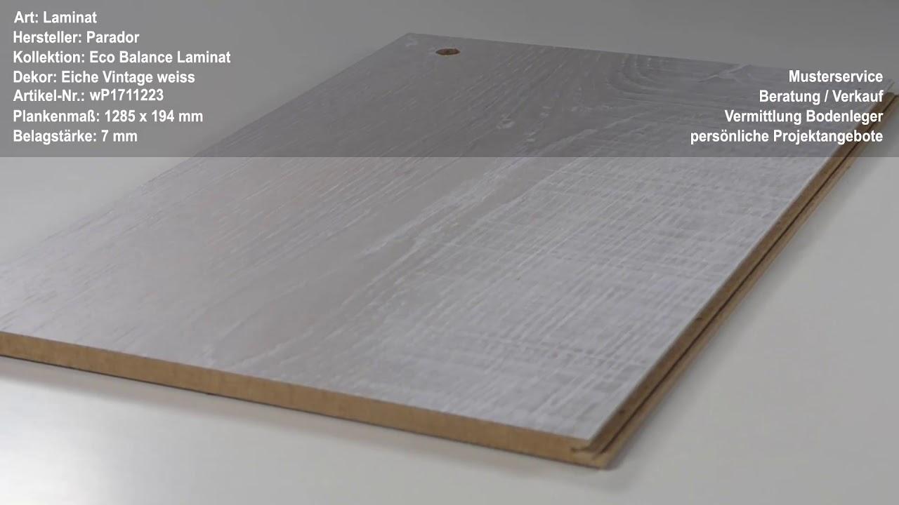 inkl. Ausgleichsschiene Dekor Eiche Grau 4-14 mm Höhenunterschied 900mm