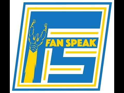 FanSpeak: With Guests Jon Malin and James Hudnall