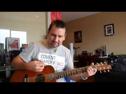 Easy busking songs - Queen - We Will Rock You