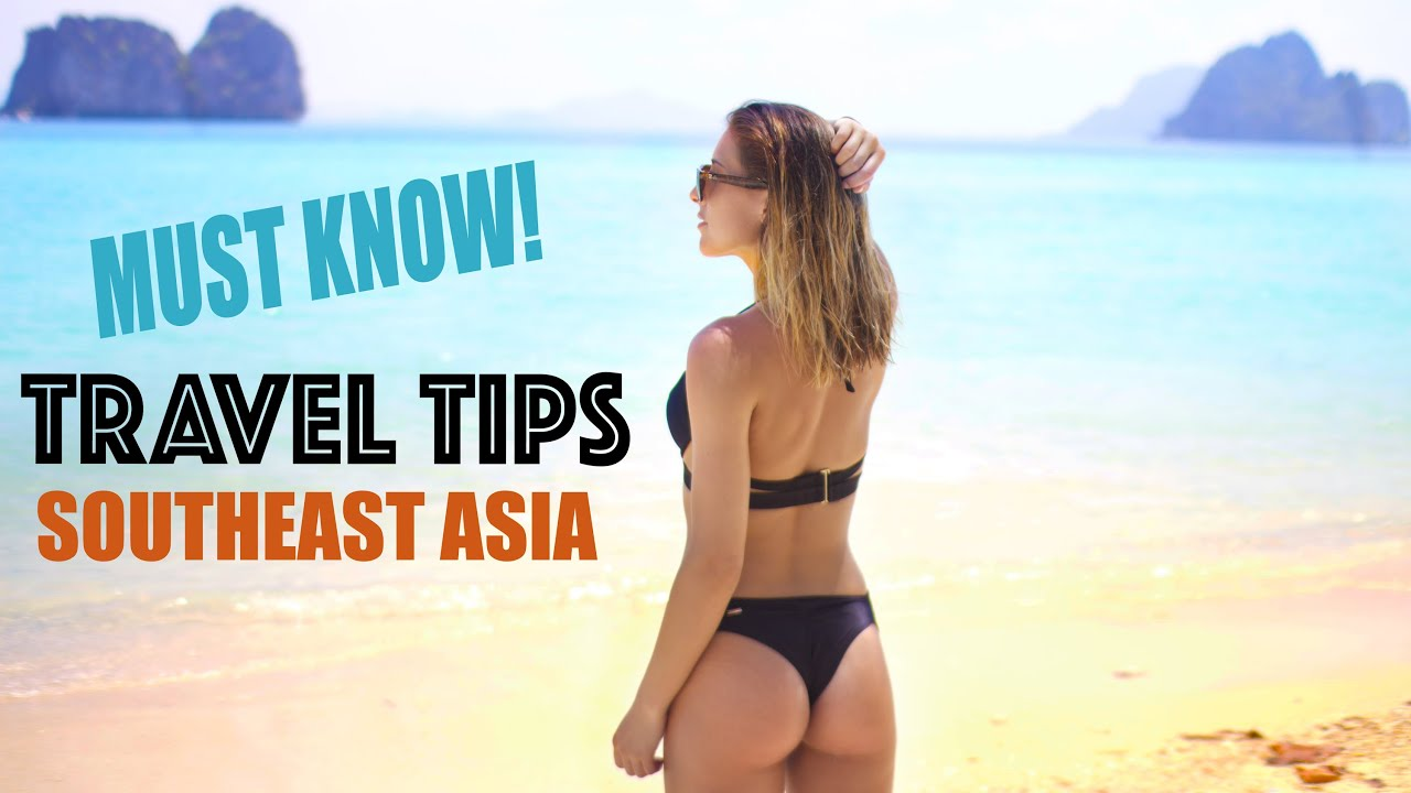 travel guides southeast asia tips