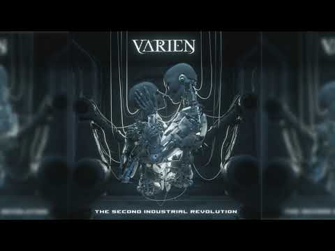 Varien - The Second Industrial Revolution [Album Teaser]