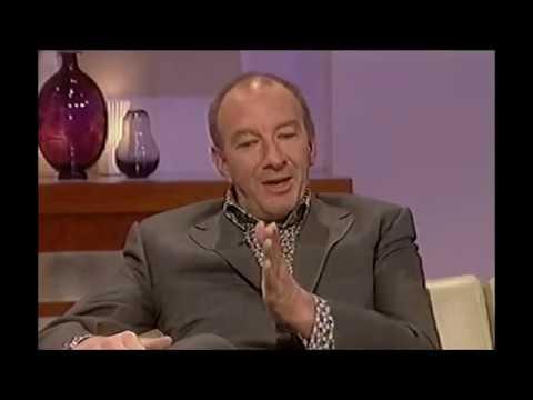 Simon Day interview (Grass - Richard & Judy, 2004)
