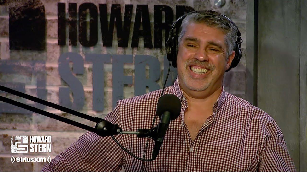 """Howard Says """"No"""" to """"Farfoof"""""""