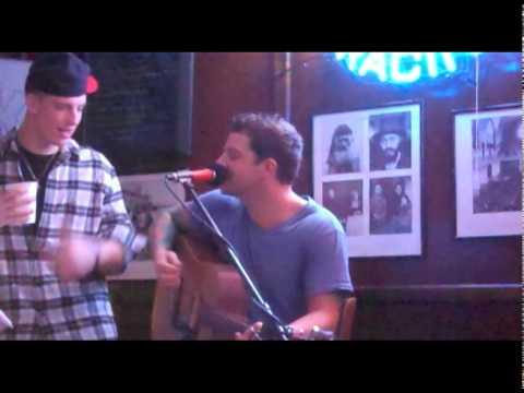 Sean P. Rogan Live @ Parente's 2.11.10