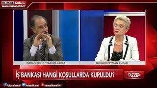 Nasıl Yani- 19 Eylül 2018-Orhan Çekiç- Gülgûn Feyman Budak- Ulusal Kanal