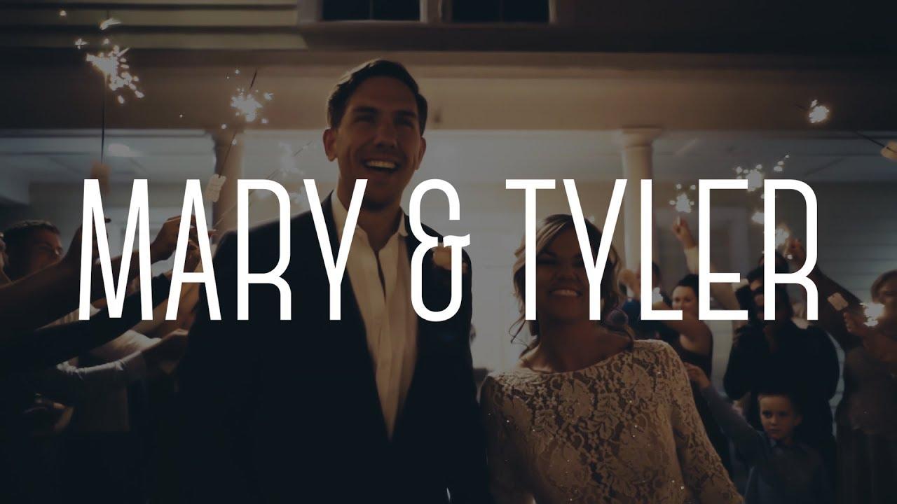 Mary & Tyler