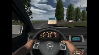 World Racing 2 - Opel Vectra 2.2