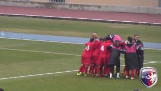 Imolese-Rignanese 1-0 Serie D Girone D