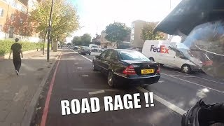 STUPID, ANGRY PEOPLE vs BIKERS 2018 | Motorcycles Road Rage Compilation 2018 [EP.#120 ]