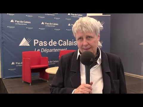 Forum de l'emploi en Artois