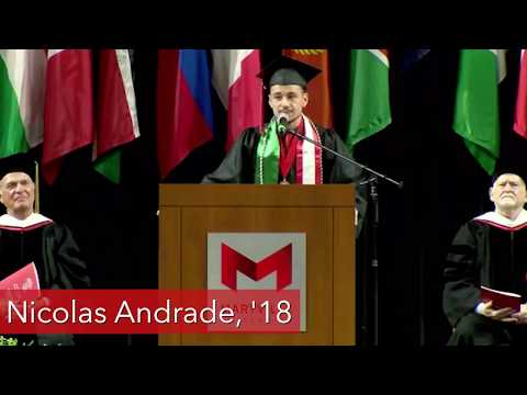 2018 Commencement | Maryville University