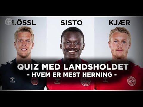 Hvem er den største ulv på landsholdet?