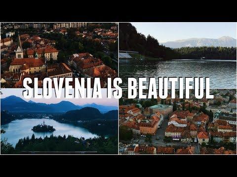 Exploring Ljubljana and Lake Bled | Off the Rails #4