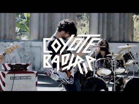 Coyote Bad Trip - Guerra Divina - (Vídeo Clipe Oficial)