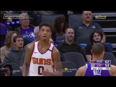 Phoenix Suns vs. Sacramento Kings / Week 11 / 29 Dec '17 / FGH