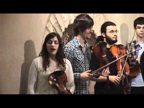 Folk 3 Airejano - EMMI La Llacuna (6 de maig de 2012)