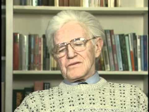 Jewish Survivor Klaus Ollendorff Testimony