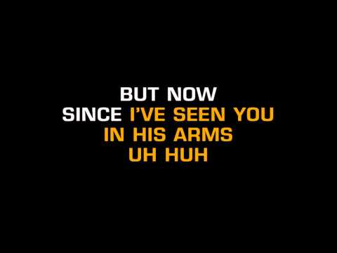 Jackson 5 - I Want You Back (Karaoke)