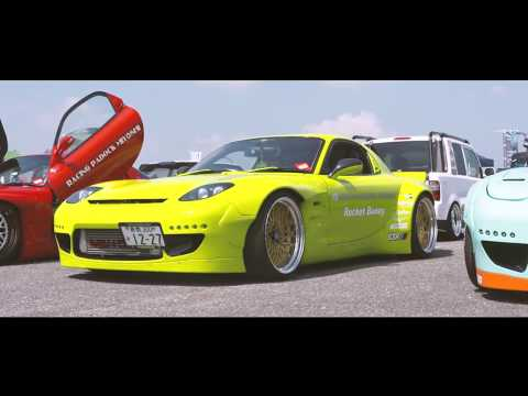 STANCENATION japan G Edition 2017 NAGASAKI SSR PV