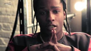 "A$AP ROCKY ""Young Lords"""