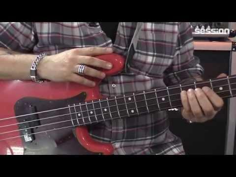 Fender Pino Palladino Precision Bass FR