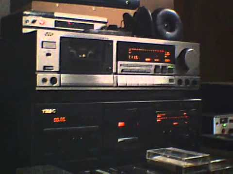 Jvc Td V Stereo Cassette Deck Zoran Mikeski 2