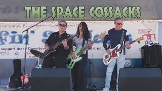 the space cossacks the cossack hb pier aug 14 2016